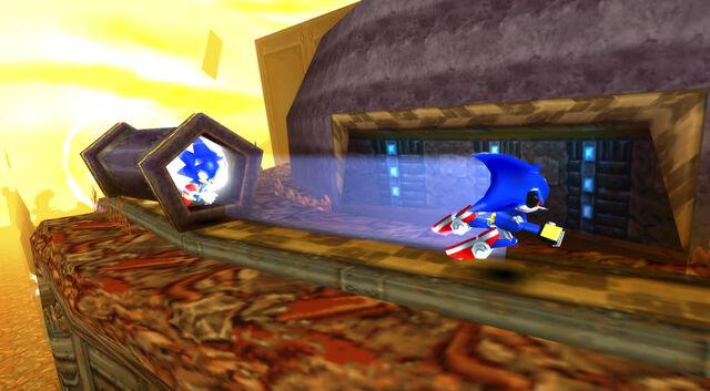 File:Death Yard Sonic vs Metal Sonic.jpg