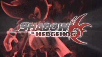 Shadow The Hedgehog - Trailer Oficial 01