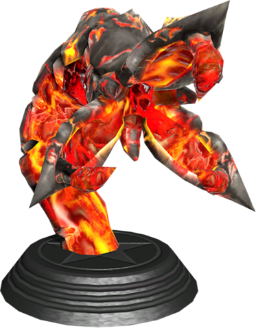File:Sonic Generations Iblis Worm Statue.png