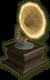 Item gramophone