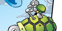 Turtloids (Archie)