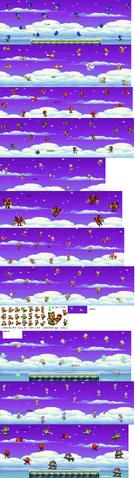 File:Sonic Heroes 2 Sprites.png