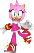 Sonic-Free-Riders-Amy-Rose-artwork