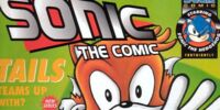 Sonic the Comic Issue 59
