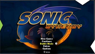 Sonicsynergy