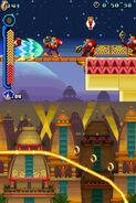 Tropical Resort - DS- Screenshot - (2)