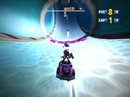 Sonic & SEGA All-Stars Racing Ocean Ruin 4