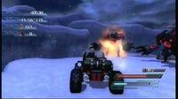 Sonic The Hedgehog 2006 - Shadow - White Acropolis - Hard Mode (S-Rank)