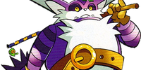 Big the Cat (Pre-Super Genesis Wave)
