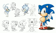 Sonic-the-Hedgehog-Character-Sketches