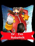 Dr robotnik card happy