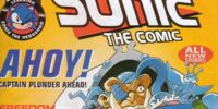 Sonic the Comic Issue 103