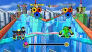 Action Race Grand Metropolis 1