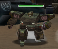 GigaTrooperScreenshot
