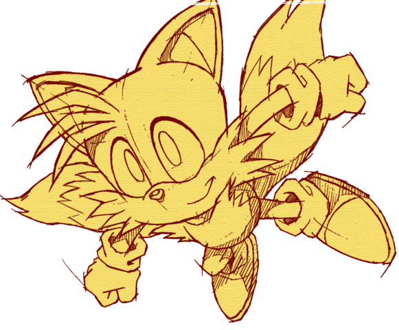 File:Wallpaper 037 tails 03 pc.png