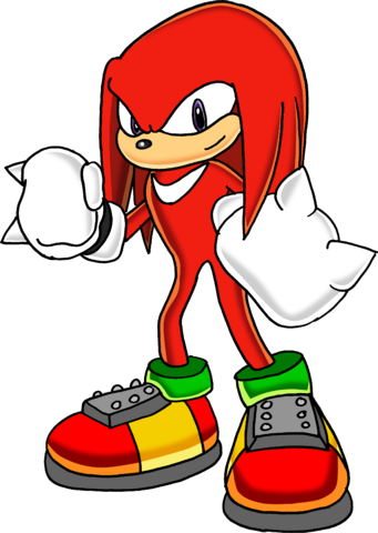 File:Knuckles The Echidna 2.png