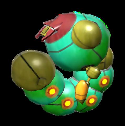 File:Larva-Sonic-Colors-II.png
