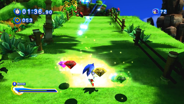 File:Sonic using Super Sonic Skill.png