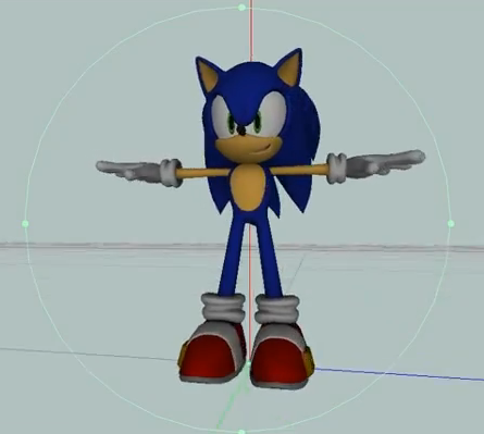 File:Modern-Sonic-Model-Sonic-Generations.png