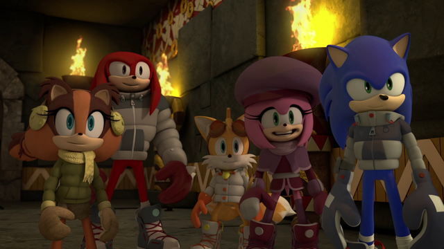 File:Way to go Knux!.png