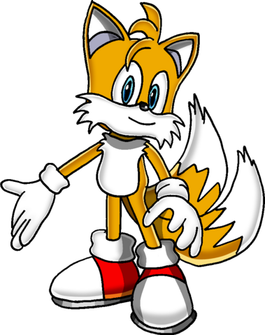 File:Tails the Fox Project 20.png