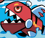 Piranha-Archie-Comics