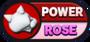 Sonic Runners Power Rose