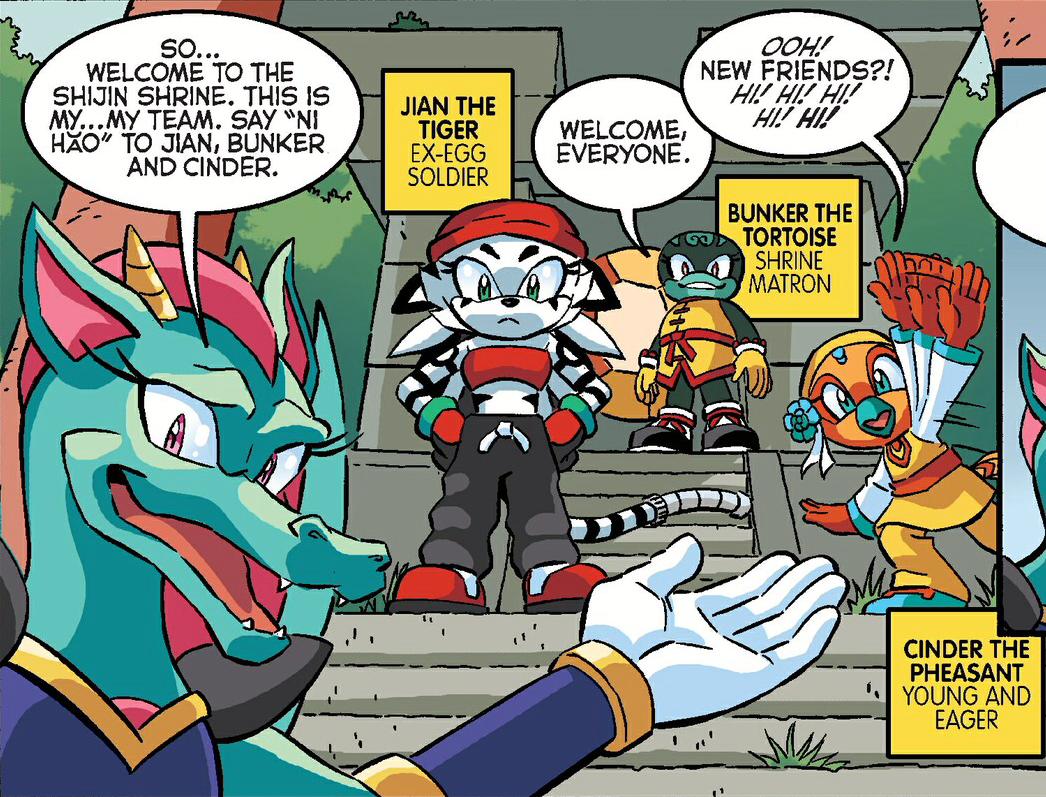 3d comic legacy episodes 1617 8