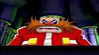 Sonic X - Revenge of the Robot DVD Trailer (New Version)