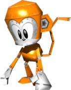 Sonic A01 Kiki