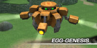 Egg-Genesis