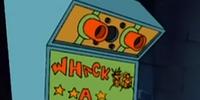 Whack a Buttnik
