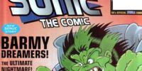 Sonic the Comic Issue 88