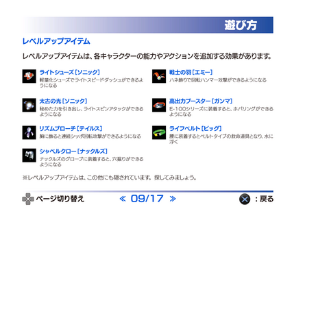 File:SonicAdventureDX2011 PS3Manual9.png