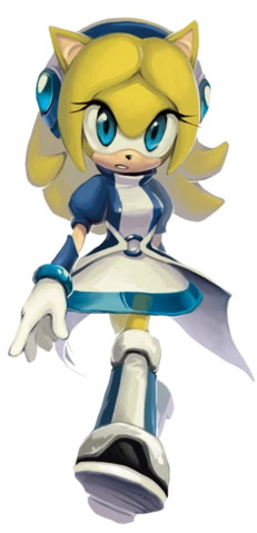 File:Maria the Hedgehog.png