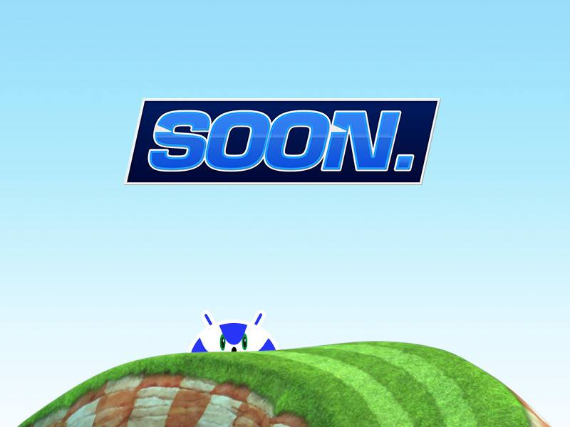 Sonic Dash for Android teaser