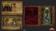 Ancient Book (Rise of Lyric)