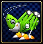 Mantis Sonic 4