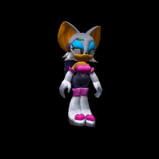 File:SonicAdventure2Battle RougeModel.png