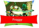 Collectors Froggy