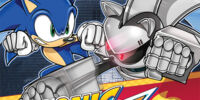 Archie Sonic Select Book 6