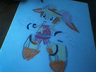 File:Drawing of cream the rabbit.jpg