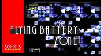 Sonic 3 - Accessing Sonic & Knuckles' Zones