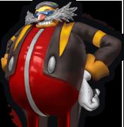 Sonic Rivals 2 - Eggman Nega 2