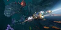Undersea Bolt