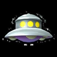 RC UFO SR