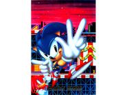 Sonic 3 art