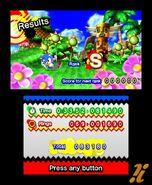 Classic Sonic S Rank