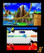Modern Sonic 6