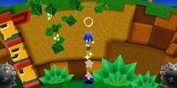 Wall Climb (Sonic Lost World)